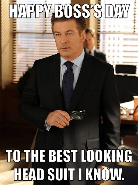 Happy Boss S Day Meme - happy boss s day jack donaghy from all your friends at
