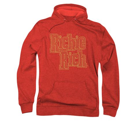 Richie Cool Sweter richie rich hoodie name sweatshirt hoody richie rich name shirts