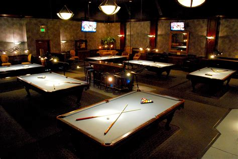 restaurants with pool tables billiards and banquet room burlingame ca steelhead
