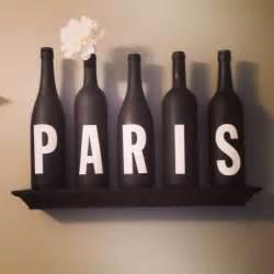 Paris Themed Home Decor by 25 Best Ideas About Paris Theme Decor On Pinterest