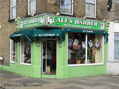hairdressers in edmonton london ali s barber london barbers in edmonton london