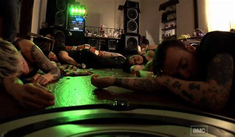 Breaking Bad S04e02 Dj Roomba In The House Stereogum