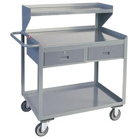 service bench mobile service bench mobile service bench two drawer