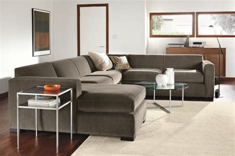 Room And Board Sectionals discover and save creative ideas