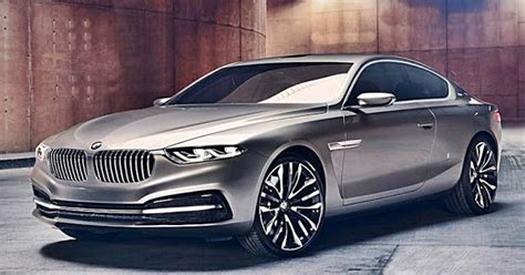 bmw unveils  series sedan release date bmw auto