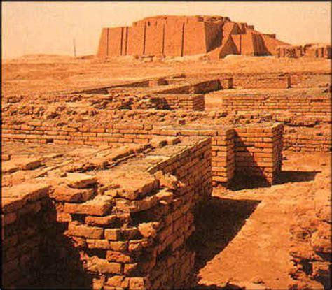 imagenes antigua mesopotamia mesopotamia ur ciudad de ur