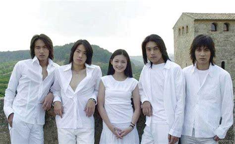 Garden Of Cast Meteor Garden Ii Gallery Taiwanese Tv Series Spcnet Tv