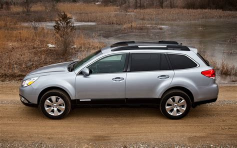 2012 subaru outback 3 6 r review 2012 subaru outback 3 6r limited editors notebook