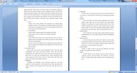 contoh membuat laporan praktikum kimia contoh ringkasan artikel pendidikan surat box