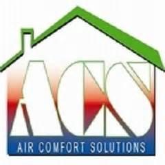 Air Comfort Solutions by Air Comfort Solutions Allen Tx Us 75013