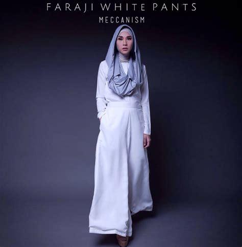 desain baju zaskia adya meca inilah 10 baju muslim modern terbaru rancangan zaskia adya