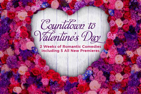 hallmark valentines day countdown to s day 2018 hallmark channel