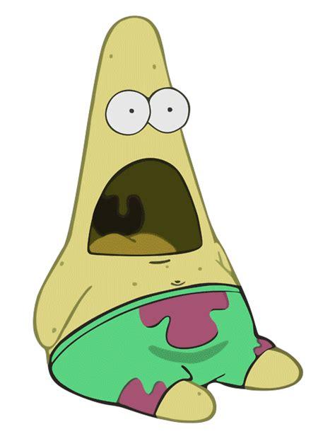 Surprised Patrick Meme - surprised patrick know your meme