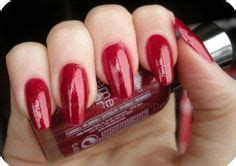 Misslyn Nail 377 Fabulous 1 nail colors on coral color palettes glitter nails and sally hansen nails
