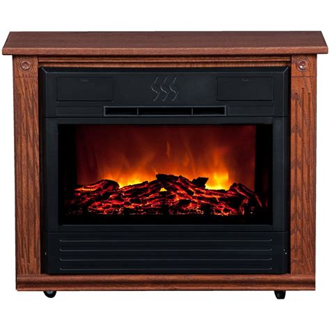 Roll N Glow Fireplace heat surge 174 roll n glow 174 electric fireplace 220084
