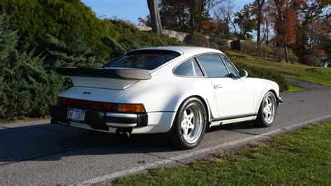 porsche 911 930 for sale porsche 911 turbo 930 for sale