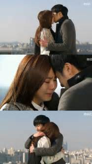 uee drama and film spoiler quot golden rainbow quot jeong il woo and uee kiss