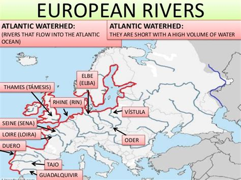 thames river in europe map unit 3 social