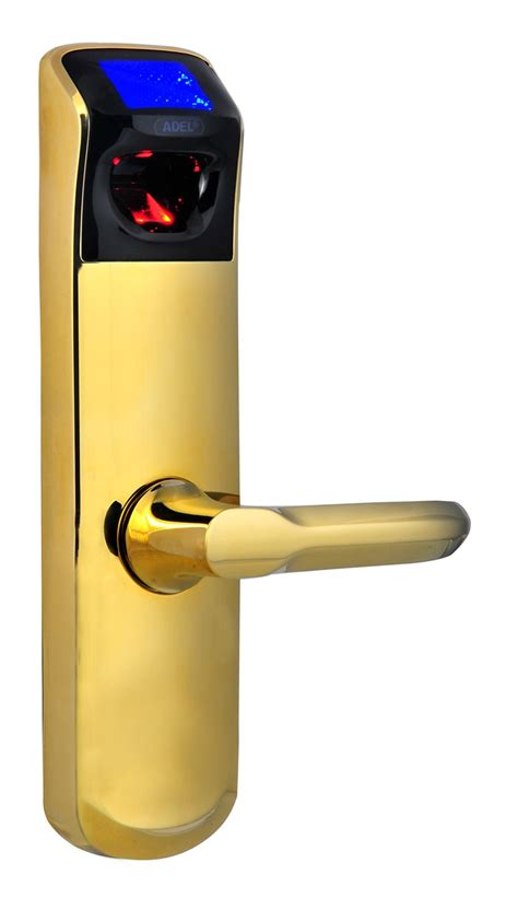 high security biometric fingerprint door lock for home office