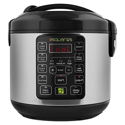 Rice Cooker Fuzzy Logic 3 squares tim3 machin3 fuzzy logic 2 0 20 cup rice