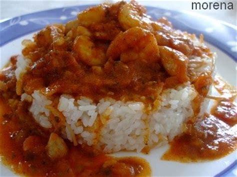 cuisine marocaine loubna okla tajine de crevettes et calamars