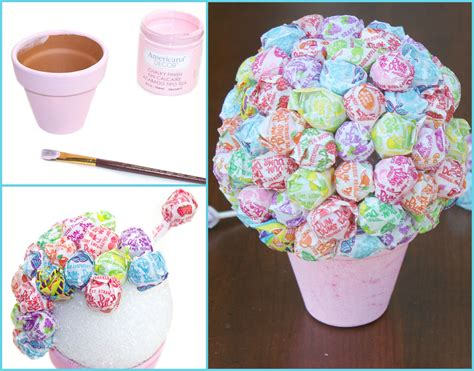 bouquet diy diy lollipop bouquet a little craft in your day