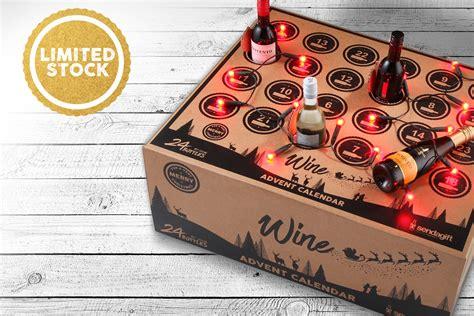 Wine Advent Calendar Introducing The Wine Advent Calendar Wines