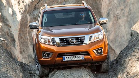 navara nissan 2016 nissan np300 navara 2016 review car magazine