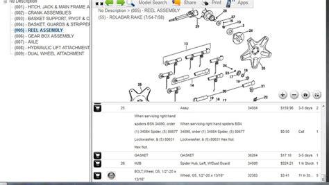 new 56 hay rake parts diagram new 56 hay rake parts diagram 28 images new 56 hay