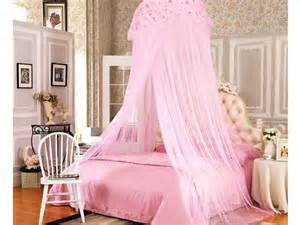 Princess Bed Canopy Pretty Princess Bed Canopy Deal A Day Daily Deals