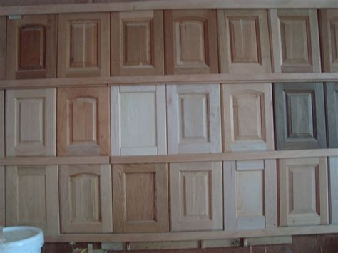unfinished wood kitchen cabinet doors china solid wood kitchen cabinets doors photos pictures