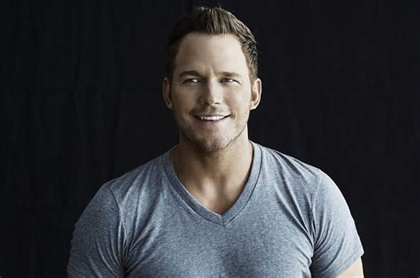 chris pratt chris pratt may just be the we can all agree on