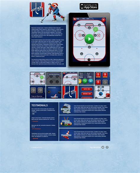 design game for ipad kavoon web design studio ukraine portfolio