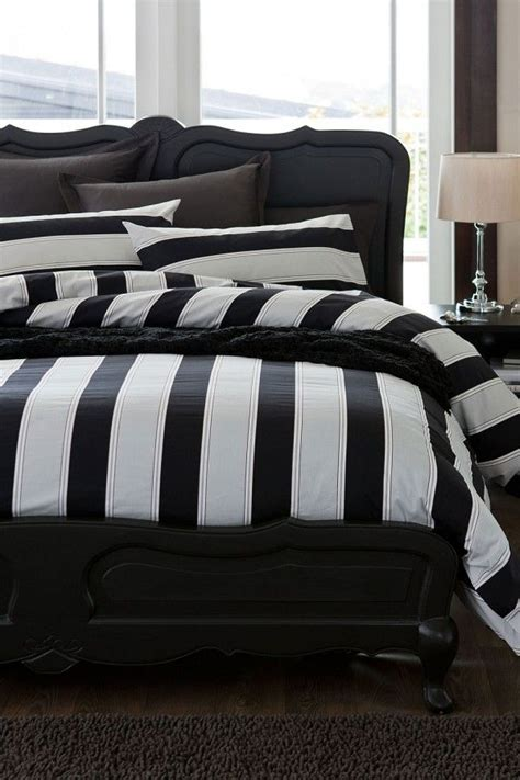 black and white bedding geo 358 best images about sabanas colchas finas cubrecamas edredones rufles cortinas tendidos