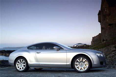books on how cars work 2009 bentley continental electronic 2009 bentley continental gt image