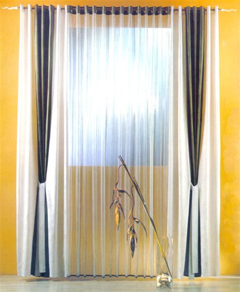 drapes vs blinds curtains over horizontal blinds images