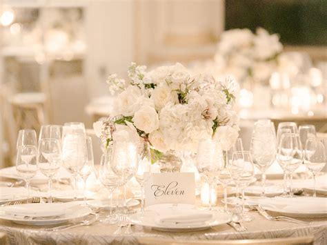 wedding reception table settings white table setting reception ideas elizabeth