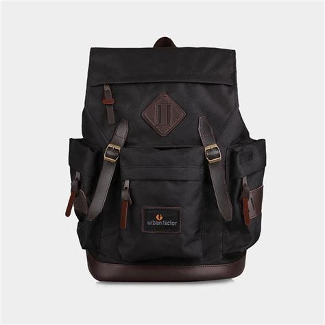 Tas Ransel Backpack Teeva 70004 tas ransel backpack brain black moi