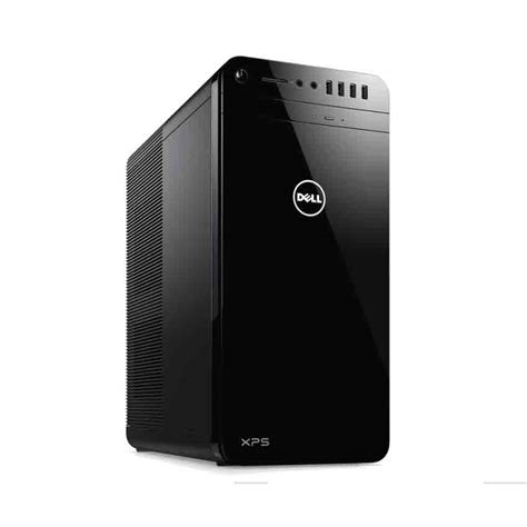 dell xps  desktop gaming pc