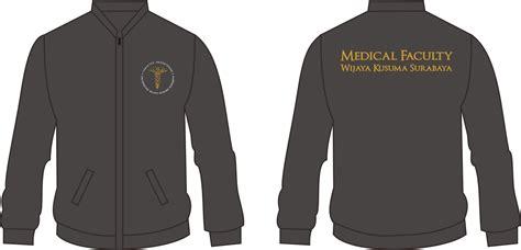 design jaket kelas yang bagus eleven a desain jaket 2011