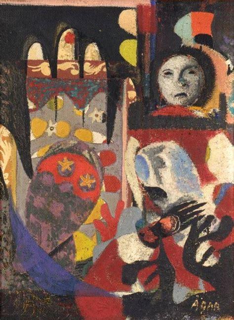 Barnes Online Eileen Agar Artwork For Sale At Online Auction Eileen