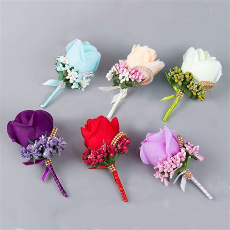 popular ivory corsage buy cheap ivory corsage lots from