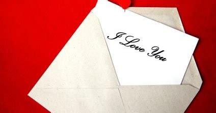 contoh surat cinta romantisterbaru terbaik untuk senior