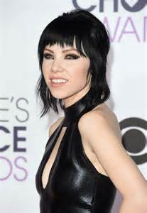 carly rae jepsen all that carly rae jepsen people s choice awards 2016 in los angeles