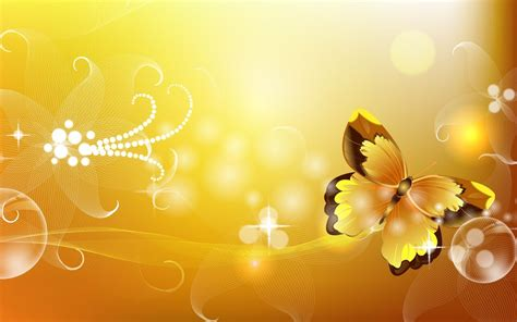 wallpaper gold butterfly background wedding pics background vector