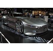 メルセデス・ベンツ・AMG Vision Gran Turismo  Wikipedia