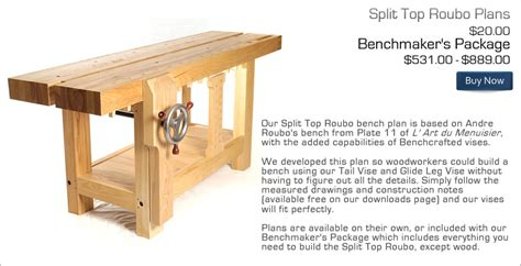 free roubo bench plans woodworking plans and tips
