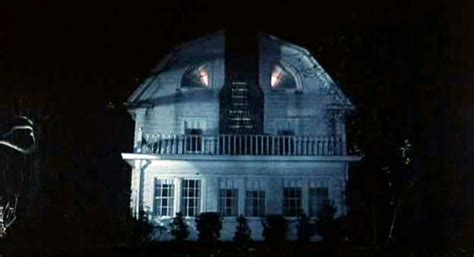 the amityville horror house quot amityville horror quot house 1979 then and now horror movie locations pictures