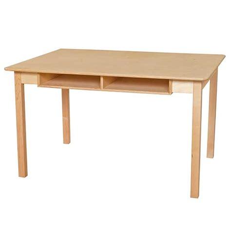 open front student desk wood open front student desks schoolsin
