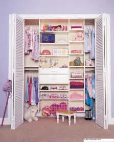 farry island closet ideas for small and